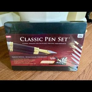 Other - NEW As Seen on TV - Classic Pen Set